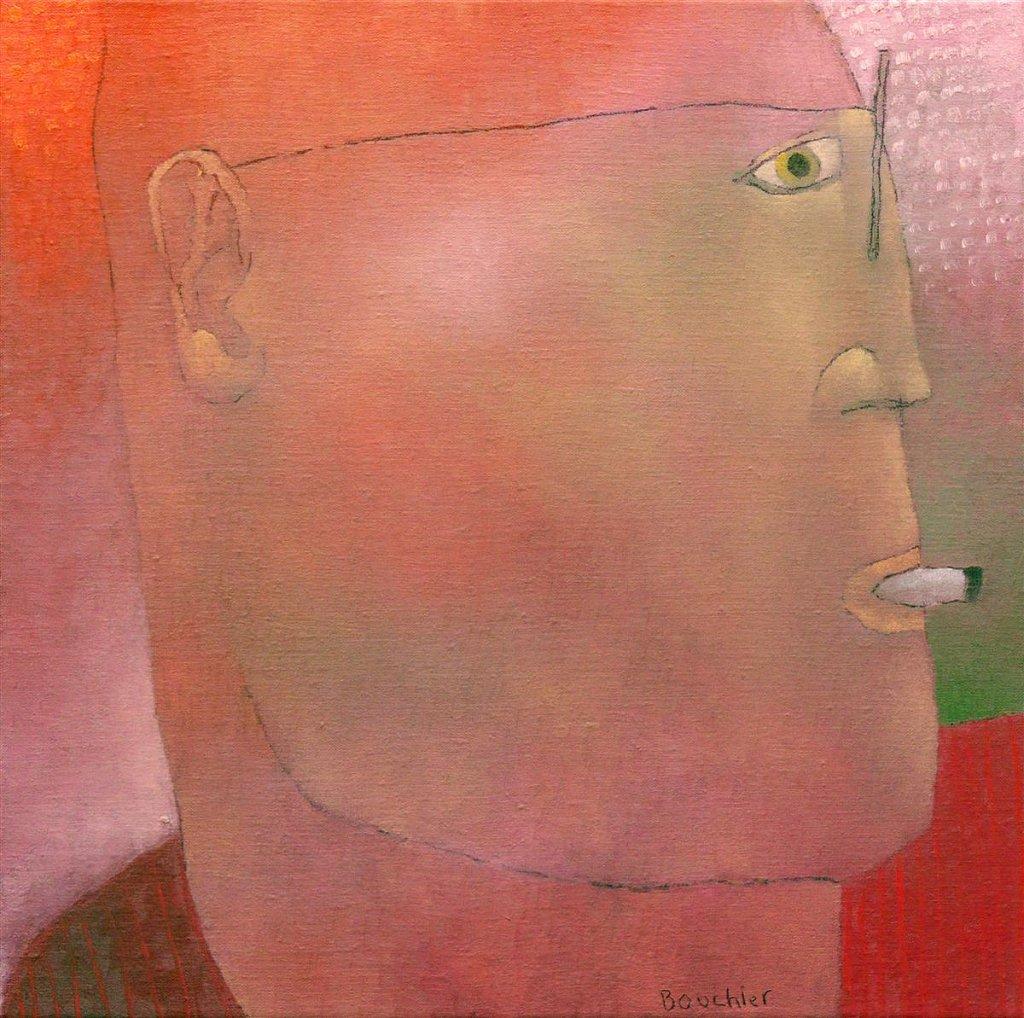 Portret IV