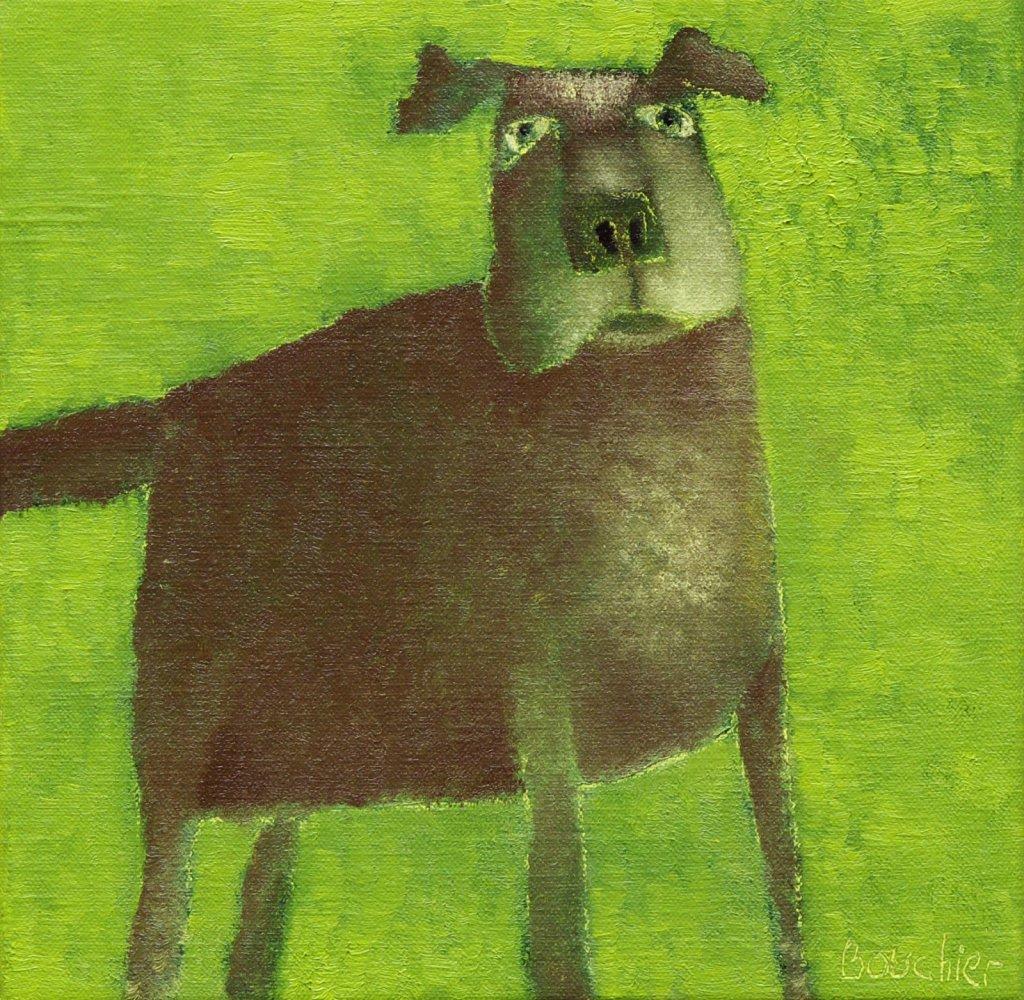 Hond II